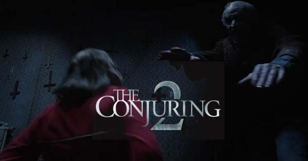 The Conjuring2,電影,詭屋驚凶實錄2,厲陰宅2,戲劇,詭異,凶宅,恐怖,James Wan,温子仁