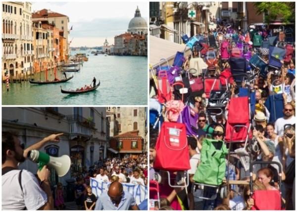 威尼斯,威尼斯商人
