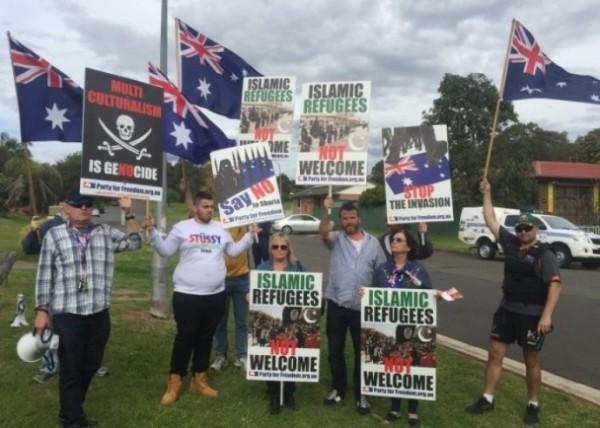 澳洲民調 近半市民支持禁絕回教徒移民