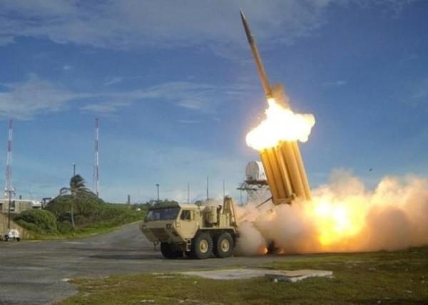 美擬盡快在韓部署薩德系統 抗衡北韓威脅