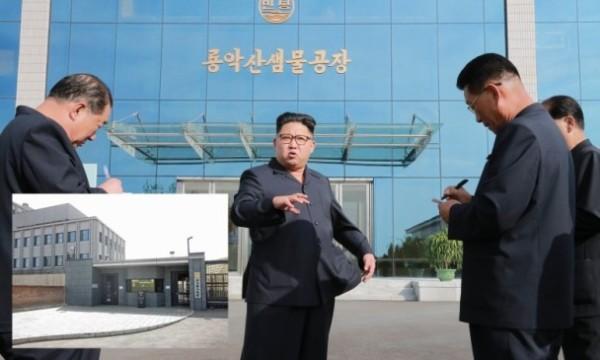 事情記錄 北韓2駐華高官接連變節 傳尋求日本庇護
