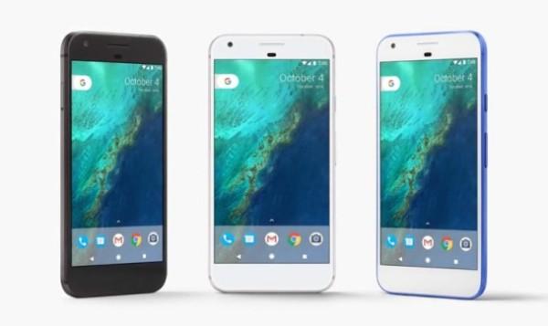 港澳版>財經 上一則 下一則 返回 Note 7停產益咗Google?8%人想轉買Pixel