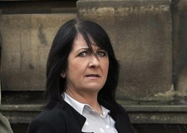 英女獄卒藏囚犯精液針筒 被揭違反公職